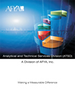 Analytical and Technical Services Division (ATSD)